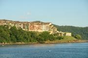 Location d'un logement en bord de mer