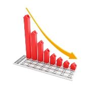 Ventes de logements neufs en baisse premier trimestre 2011