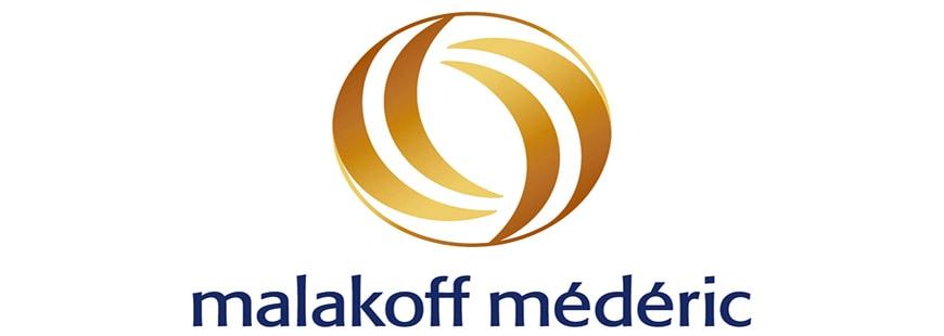 Nouvelle stratégie de marque, nouveau logo et campagne pub pour Malakoff Médéric