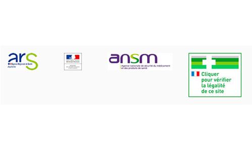 Les logos obligatoires pour les pharmacies en ligne sont un gage de qualité et de sécurité