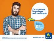 La Macif dévoile sa nouvelle campagne de publicité