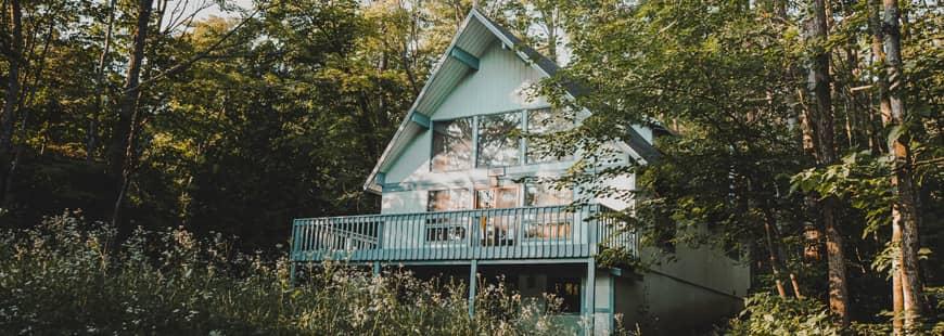 maison-ecologique-foret