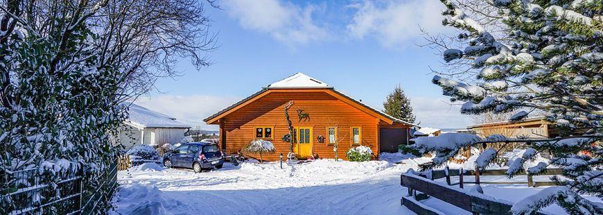 En cas de chutes de neige, êtes-vous couvert par la garantie neige de votre MRH ?