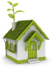 Une bonne assurance crédit pour la maison verte