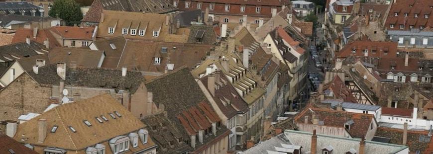 maisons-toits-strasbourg