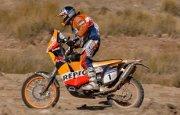 Marc Coma remporte le Dakar