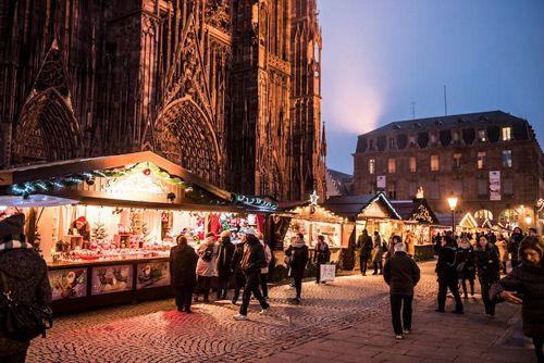 marché-noël-strasbourg
