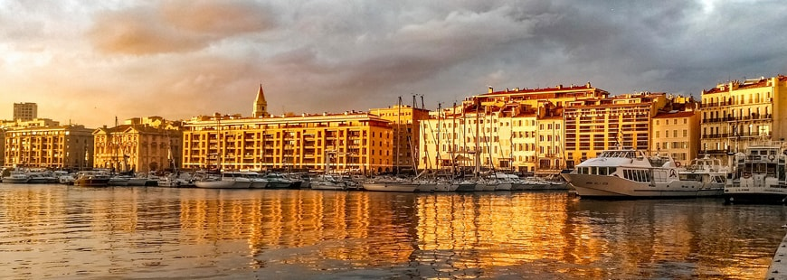 Réforme de la taxe d'habitation : quel impact à Marseille ?