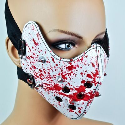 masque-halloween-moto