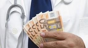 medecin-billets-cinquante-euros