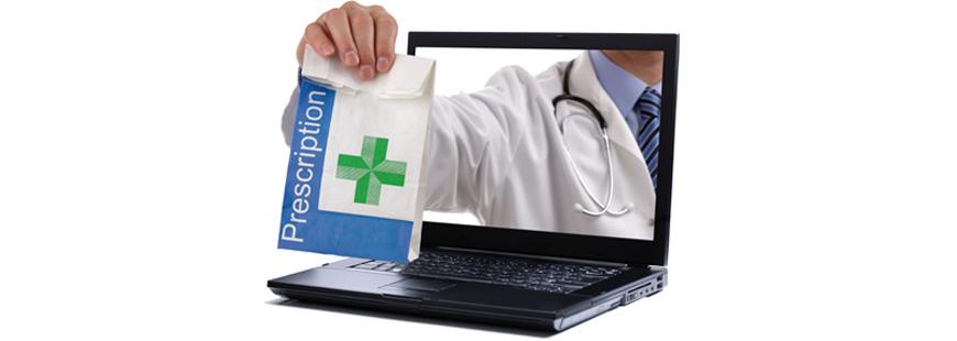 Quels médicaments les Français achètent-ils le plus sur Internet ?