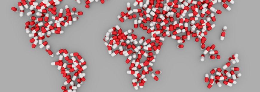 medicament-monde