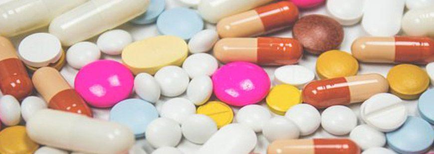 médicaments-pillules-comprimés