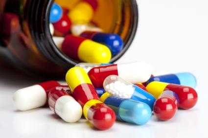 Médicaments à
