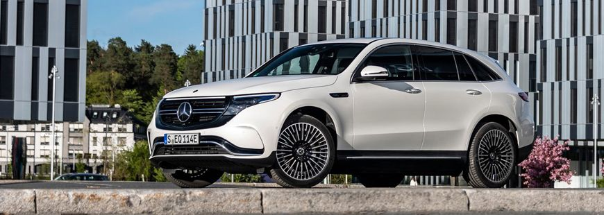 Mercedes-Benz-EQC