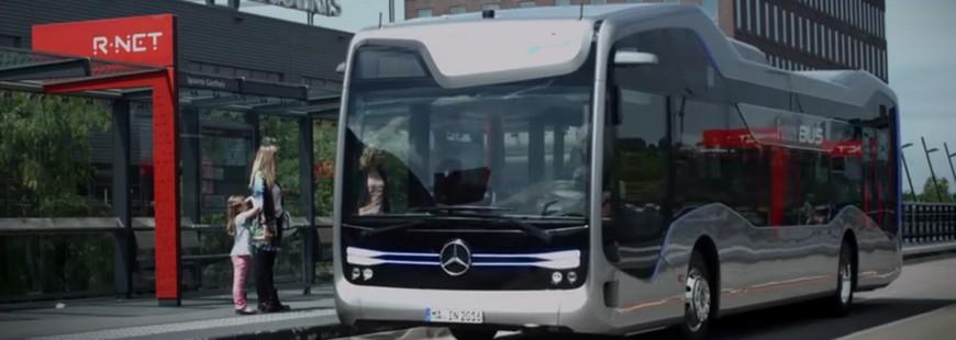 Le bus est-il le moyen de transport le moins polluant ?