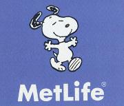 MetLife et Snoopy