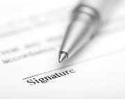 contrat-signature-stylo