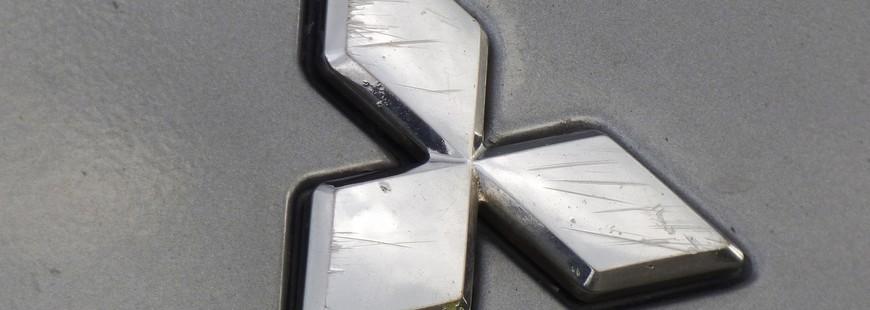 Mitsubishi, constructeur le plus fiable en Allemagne