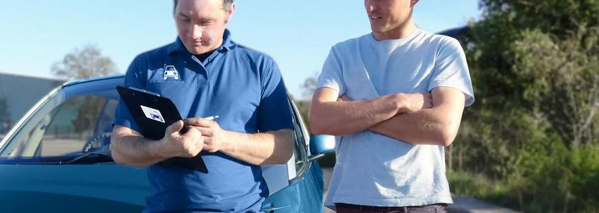Une solution contre les vices cachés sur les voitures d'occasion