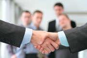 Accord entre Axa Real Estate et