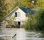 Inondations des Alpes-Maritimes : Mondial Assistance au secours des sinistrés