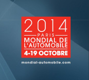 Le Mondial de l'automobile se tiendra à porte de Versailles samedi 4 octobre