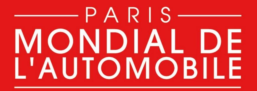 Rendez-vous à Paris pour le Mondial de l'auto 2016