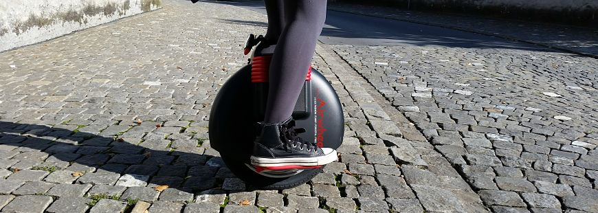 ces nouveaux moyens de transport urbains vont devenir de plus en plus courants