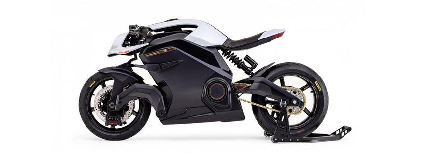 moto-arc-vector