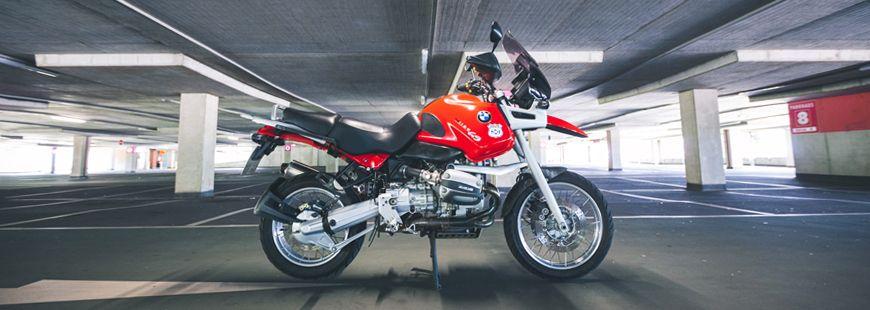moto-BMW