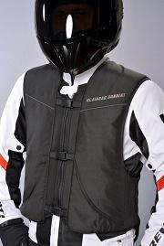 Deux nouveau accessoires indispensables au confort des motards