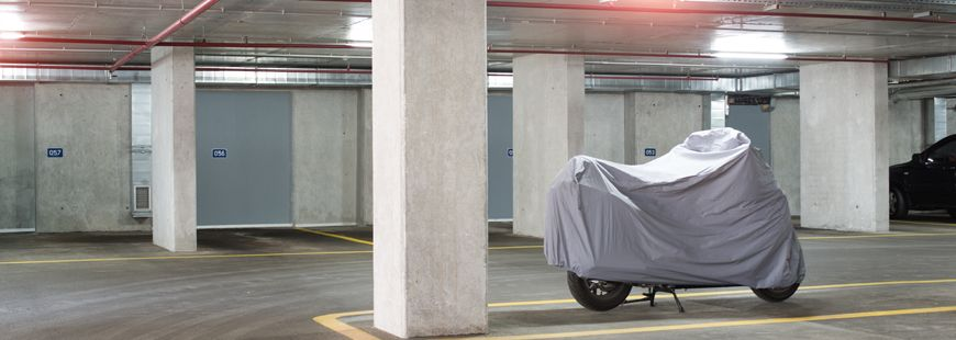 moto-garage