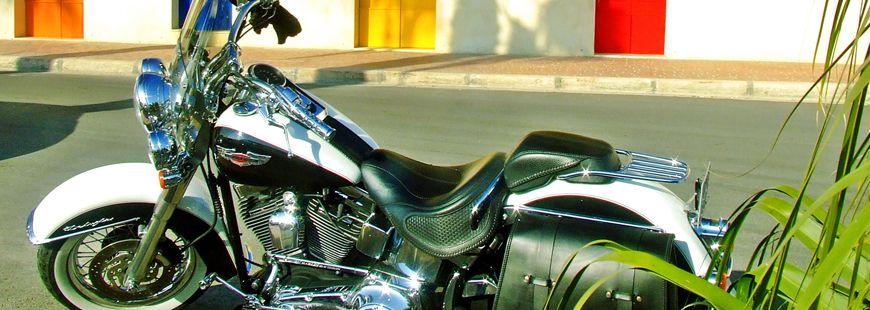 moto-harley-davidson