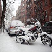 Assurance moto saisonnière