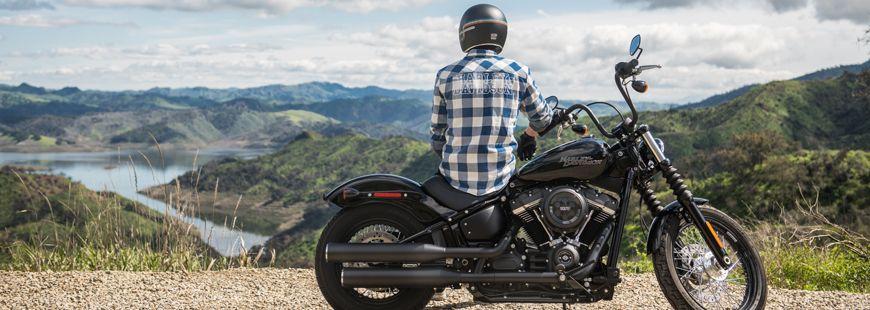moto-motard