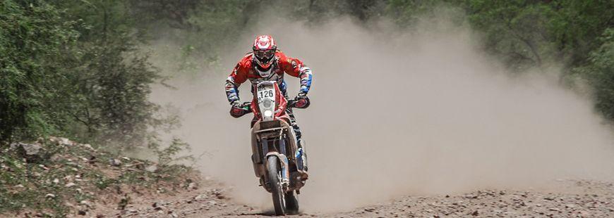 La course s'annonce ouverte pour les motos sur le Dakar 2018