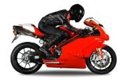 Nouvelles mesures pour les motos