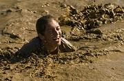 La gastro-entérite lors du Mud-Day