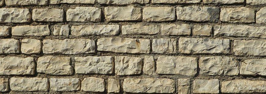 Assurance habitation et propriété du mur mitoyen