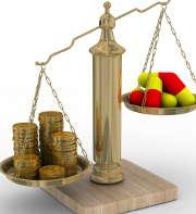 Les dépenses d'assurance maladie ont augmenté