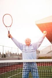April : 1 mois gratuit sur la mutuelle santé senior
