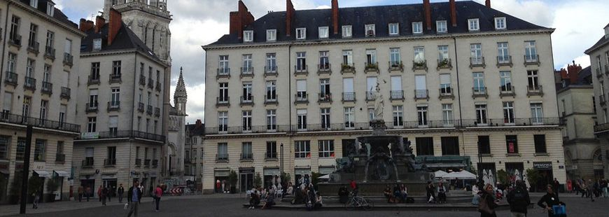 La ville de Nantes propose une offre d'assurance habitation à coût modéré