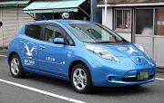 Véhicules autonomes : ce que nous réserve l'alliance Renault-Nissan