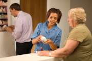 Les pharmaciens veulent une revalorisation salariale