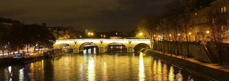 Le Conseil de Paris vote la piétonisation des berges de Seine