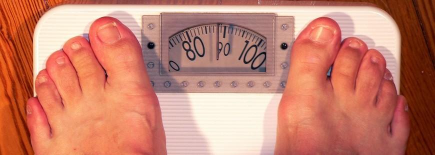 L'obésité réduit drastiquement la durée de vie
