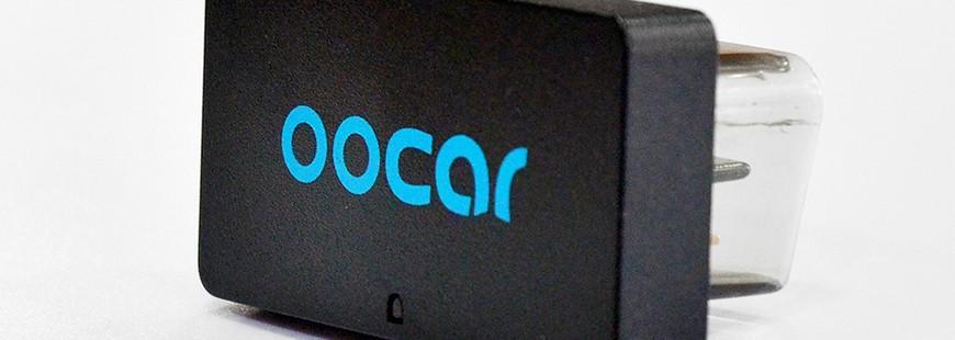 Oocar : une application et un boîtier connecté pour tout savoir sur sa voiture