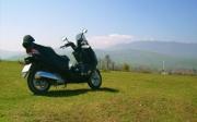 Optez pour 1 solution verte: le scooter électrique
