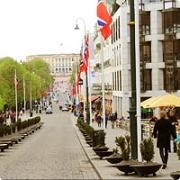 Oslo : la fin de l'auto annoncée